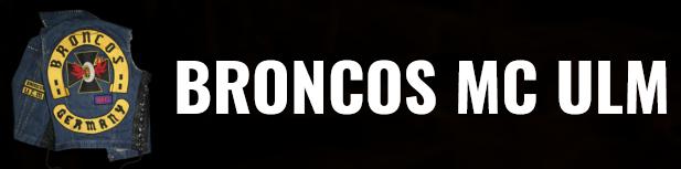 Broncos MC Ulm